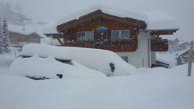 Alpi austriache, da facebook.com/alpenweerman