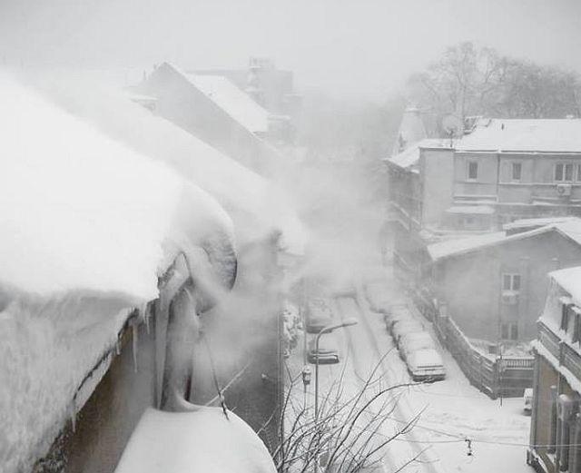 Bucarest, da facebook.com/swromania